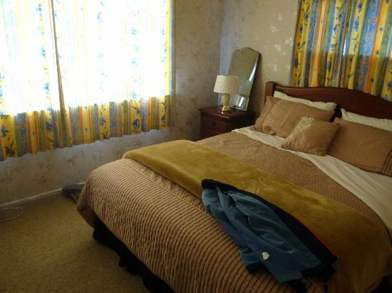 Sandi's Bed & Breakfast : One of the bedrooms