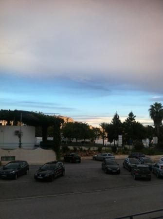Hotel Paraíso de Albufeira: room with a view