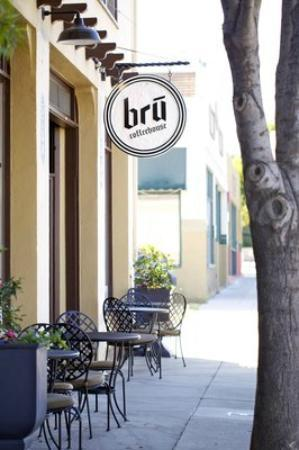 Bru Coffeehouse