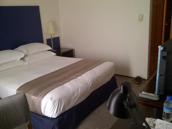 Capitol Hotel: Standard Room