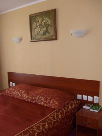 Amaks Hotel Azov : Комфорт