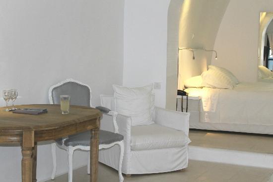 Sun Rocks Hotel: Grand Suite