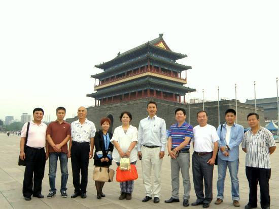 車付き通訳ツアー-北京散歩文化交流有限公司