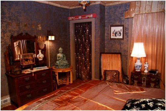 Seven Sisters Inn照片