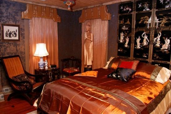 Seven Sisters Inn: Beijing Suite