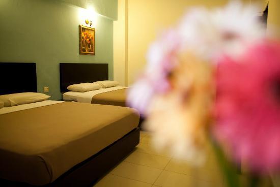 Hotel RIA : premier