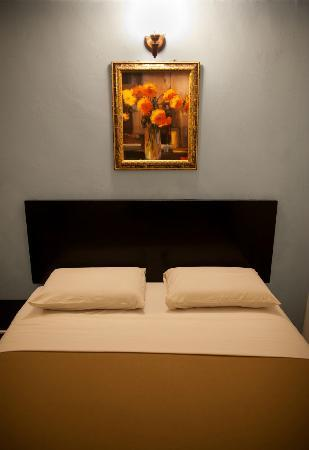 Hotel RIA : standard