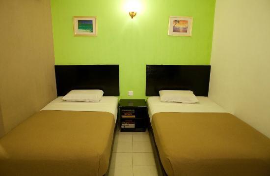 Hotel RIA : executive deluxe