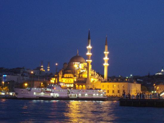İstanbul Şehir Limanı