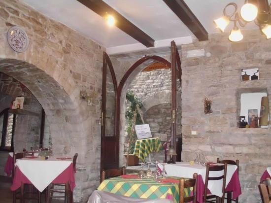 Ristorante Grotta Antica: Veduta Ingresso
