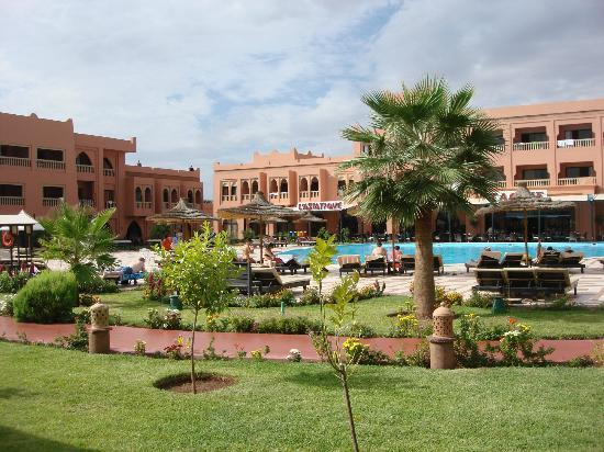 Be Live Family Aqua Fun Marrakech 사진