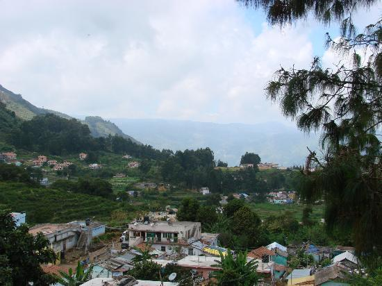 Kodai - By The Valley, A Sterling Holidays Resort: The Good