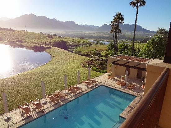 Asara Wine Estate & Hotel: Stunning Views