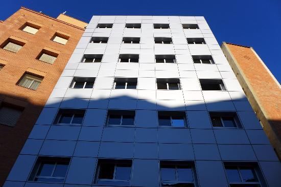 Leonardo Boutique Hotel Barcelona Sagrada Familia 사진