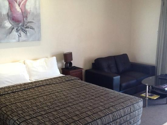 Best Western Caboolture Central Motor Inn: Executive Studio