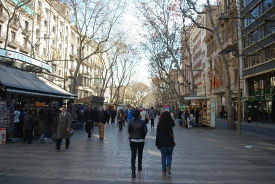 Einkaufen und Shopping in Barcelona