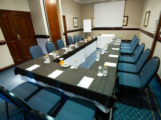 African Pride Irene Country Lodge: Conference Boardroom