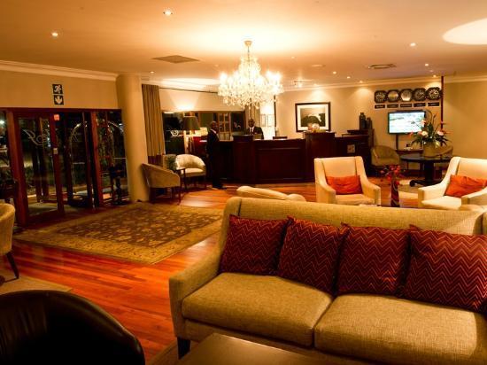 أفريكان برايد إيرين كنتري لودج: Lounge