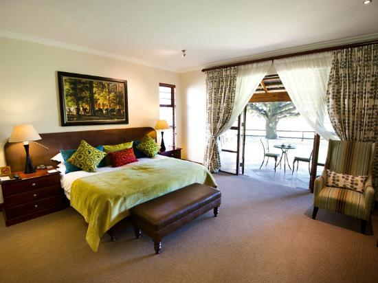 African Pride Irene Country Lodge : Luxury Double Room