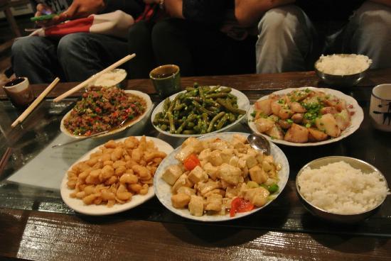Mama's Naxi Guest House Lijiang