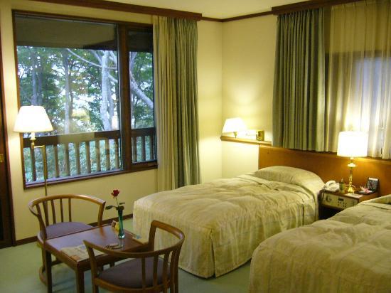 Hakkoda Hotel