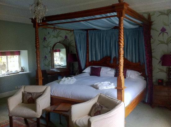 Bridge House Hotel: Our very lovely room
