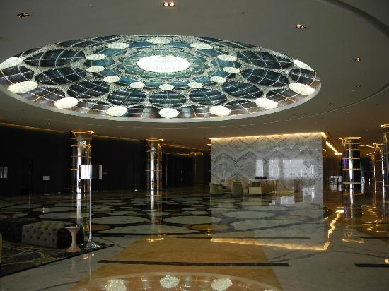 Jumeirah at Etihad Towers 사진