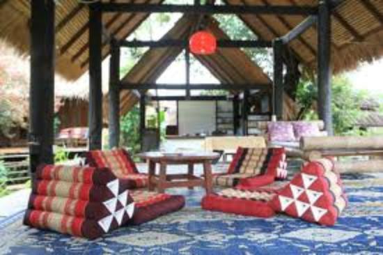 SipsongPanna Resort