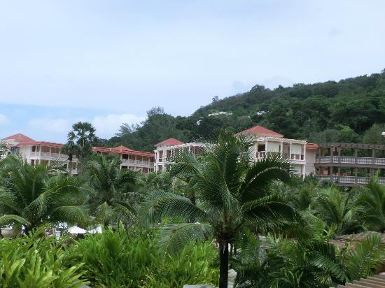 Centara Grand Beach Resort Phuket: Centara Grand Resort Karon Beach