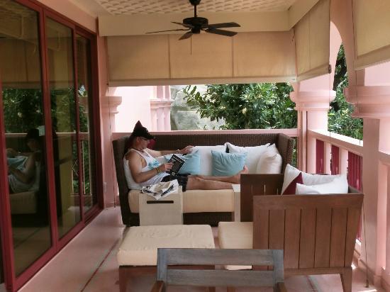 Centara Grand Beach Resort Phuket: Centara Grand Resort Karon Beach