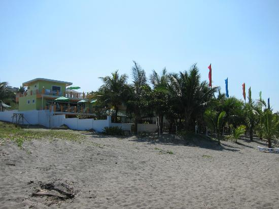 Photo of P&M Final Option Beach Resort San Juan