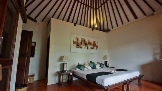 Alam Sari: Chambre