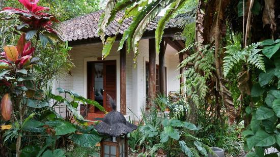 Alam Sari: Bungalow