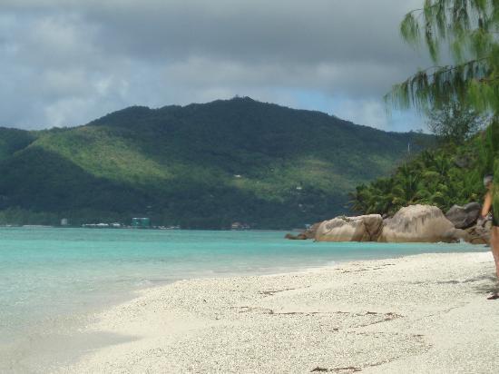New Emerald Cove: il panorama