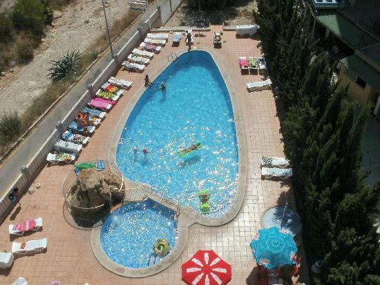 Apartamentos Primavera Loix: pool
