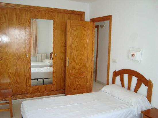 Apartamentos Primavera Loix: room