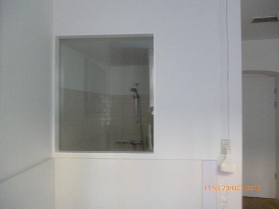 Casati Budapest Hotel: bathroom