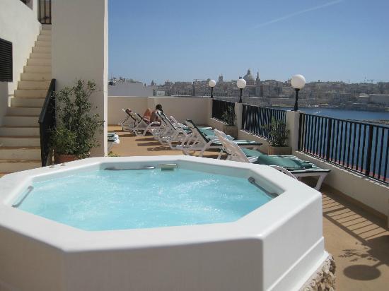 Hotel Sliema Malta Tripadvisor