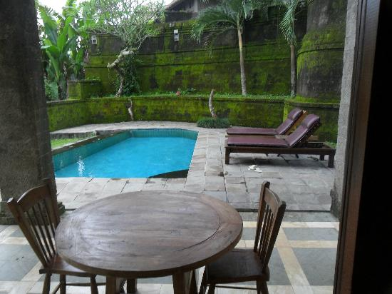 The Payogan Villa Resort & Spa: Private Pool