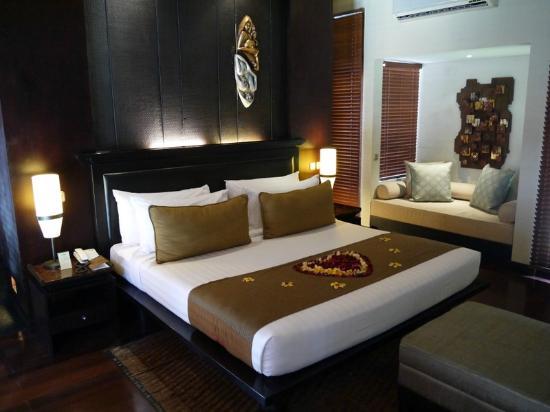 Villa Mahapala: Villa room