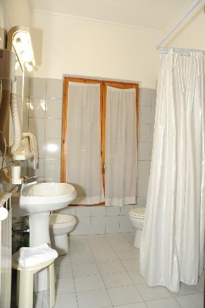 Hotel Valentini Inn: bagno