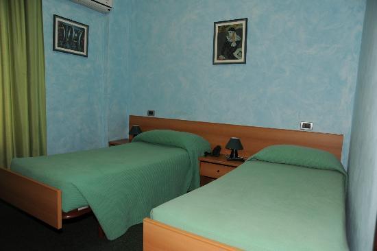 Hotel Valentini Inn: camera doppia