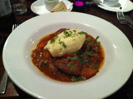 Bia Bistrot: Pork cheek