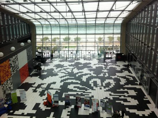 Kameha Grand: Das Innere