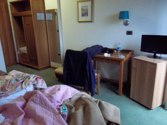 Ilgo Hotel: la nostra stanza la 306