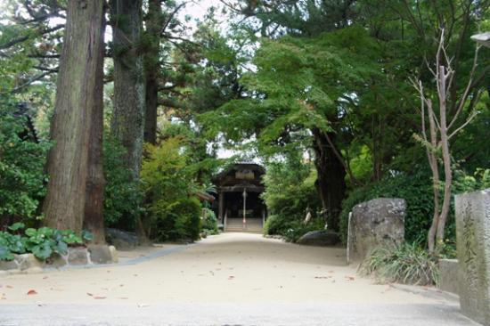 Joruriji Temple