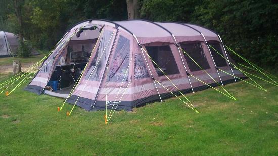Camping krok upp gå utomhus Hur är absolut dating skiljer sig från relativ dating