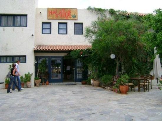 Aloi Hotel