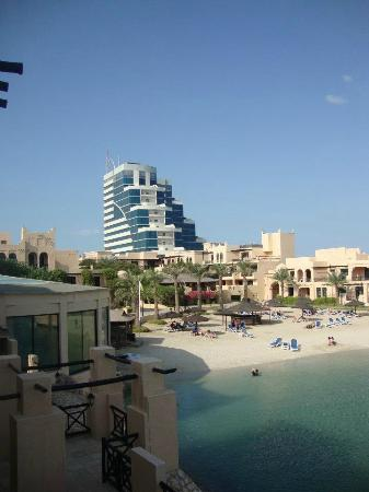 Novotel Bahrain Al Dana Resort: Room View