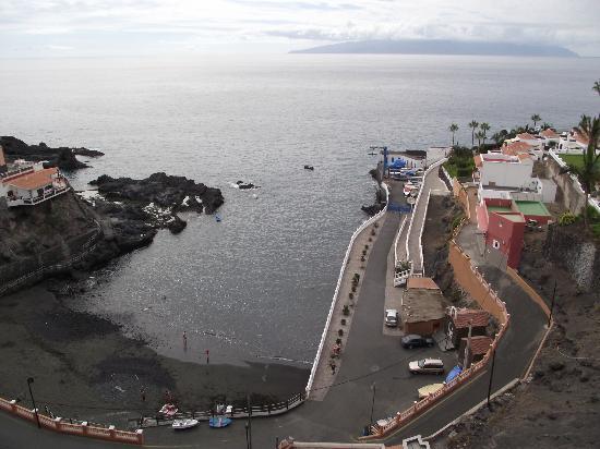 Globales Tamaimo Tropical: Puerto de Santiago and La Gomera